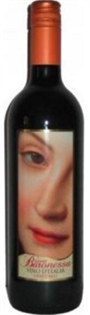 Sweet Baronessa Red 2012 750ml - Case of 12